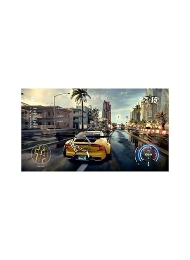 Sony Need for Speed Heat Ps4 Oyun Renkli